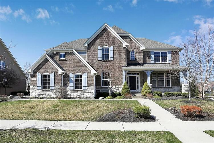 2534 Heathermoor Park S Carmel IN 46074 | MLS 21702646 | photo 1