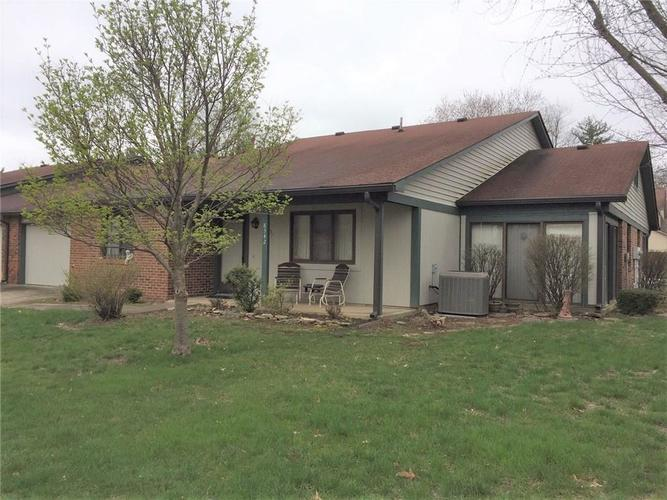 8542 Chapel Pines Drive Indianapolis IN 46234   MLS 21702698   photo 1