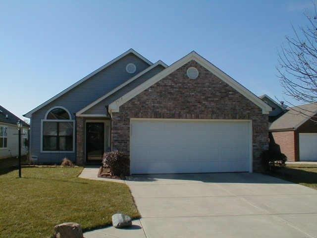 3413 Maritime Drive Indianapolis IN 46214 | MLS 21702704 | photo 1
