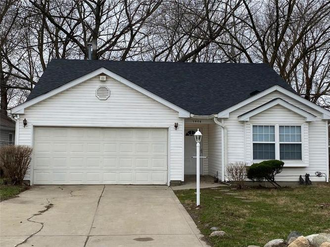 3906 Layman Indianapolis IN 46226 | MLS 21702720 | photo 1