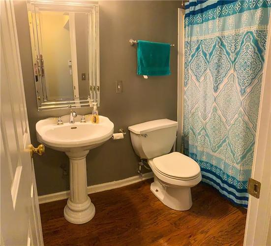 6615 Kentstone Drive Indianapolis IN 46268 | MLS 21702743 | photo 21