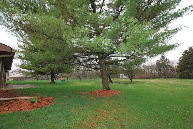 1019 S Harbour Drive Noblesville IN 46062 | MLS 21702752 | photo 7