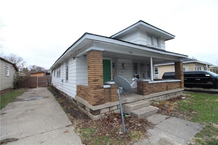 000 Confidential Ave.Indianapolis IN 46241 | MLS 21702838 | photo 4