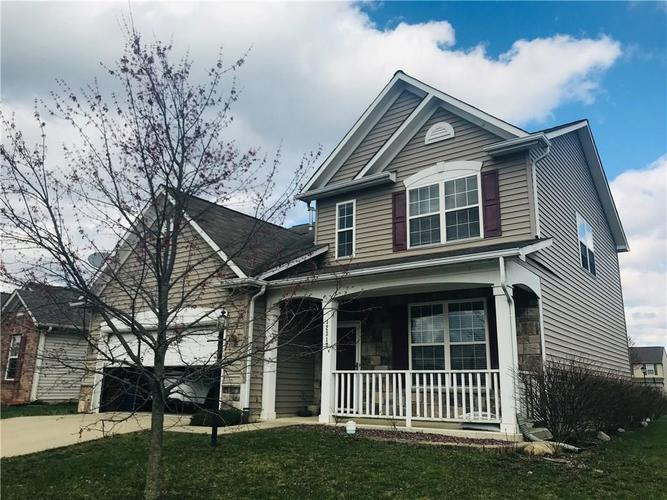 12317 BERRY PATCH Lane Fishers IN 46037 | MLS 21702848 | photo 41