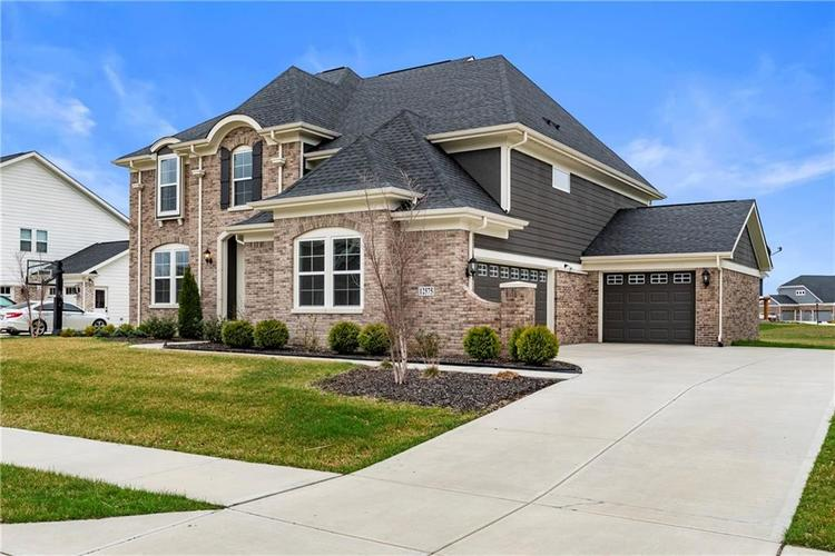12575 Coastal Place Fishers IN 46037 | MLS 21702934 | photo 2