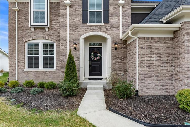 12575 Coastal Place Fishers IN 46037 | MLS 21702934 | photo 3