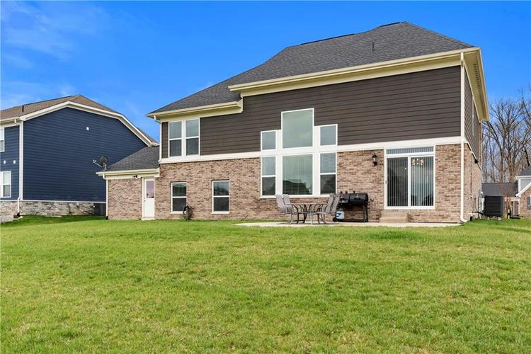 12575 Coastal Place Fishers IN 46037 | MLS 21702934 | photo 38