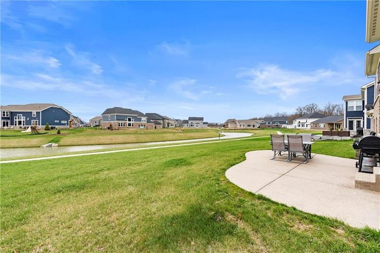 12575 Coastal Place Fishers IN 46037 | MLS 21702934 | photo 41
