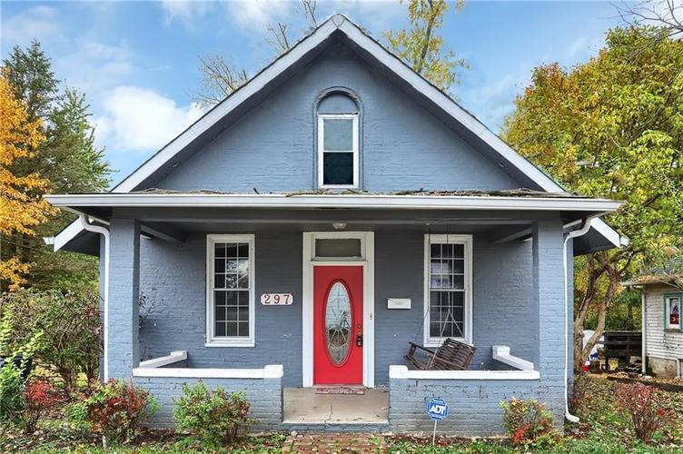 297 Young Street Franklin IN 46131 | MLS 21702952 | photo 1
