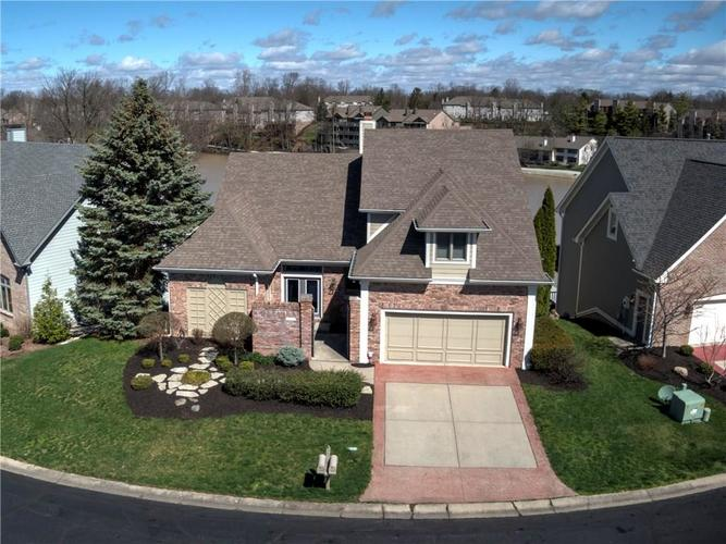 11396 Bayhill Way Indianapolis IN 46236 | MLS 21702990 | photo 1