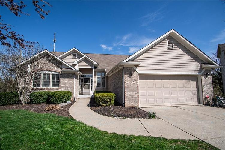 9762 Conifer Court Fishers IN 46038 | MLS 21703089 | photo 1
