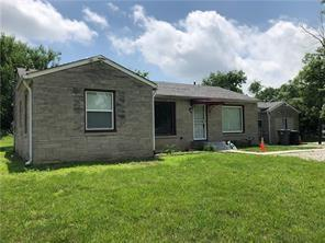 5701 Southeastern Avenue Indianapolis IN 46203 | MLS 21703145 | photo 1