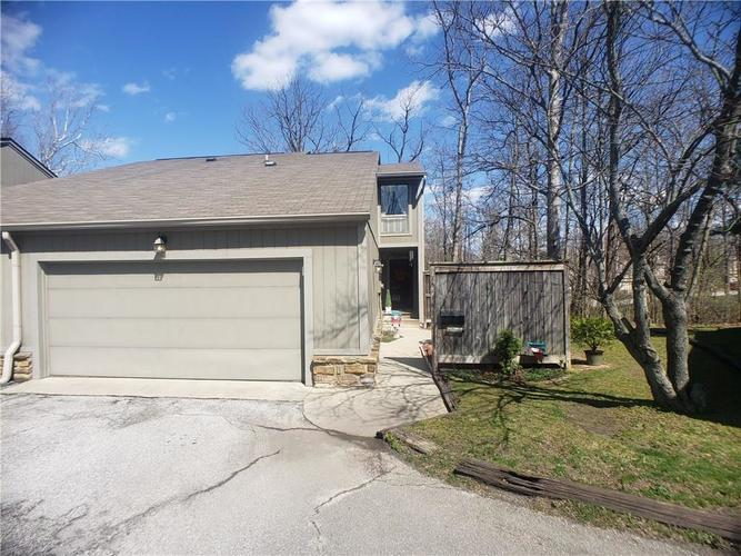 4267 Indian Pipe Trace Indianapolis IN 46237   MLS 21703146   photo 1