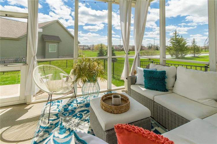 9213 BROOKSTONE Place Zionsville IN 46077   MLS 21703153   photo 43