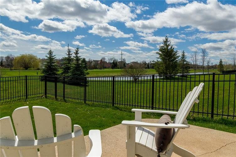 9213 BROOKSTONE Place Zionsville IN 46077   MLS 21703153   photo 44
