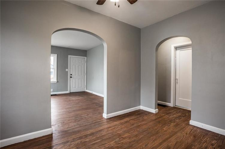 1541 N Euclid Avenue Indianapolis IN 46201 | MLS 21703185 | photo 10