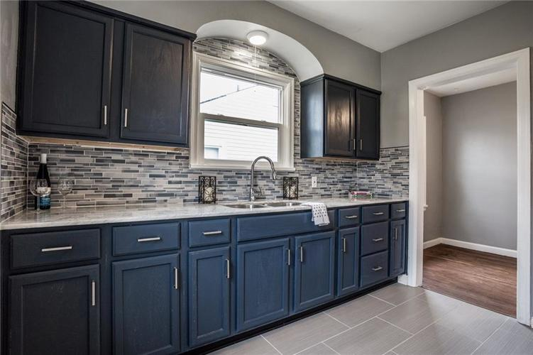 1541 N Euclid Avenue Indianapolis IN 46201 | MLS 21703185 | photo 14