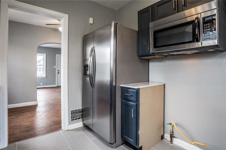 1541 N Euclid Avenue Indianapolis IN 46201 | MLS 21703185 | photo 16