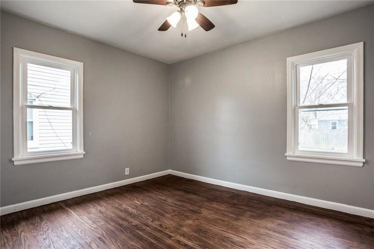1541 N Euclid Avenue Indianapolis IN 46201 | MLS 21703185 | photo 19