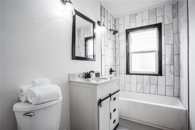 1541 N Euclid Avenue Indianapolis IN 46201 | MLS 21703185 | photo 21
