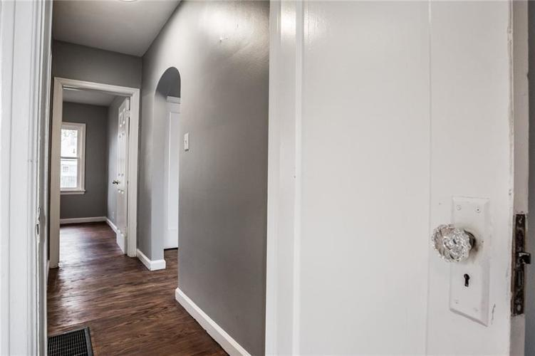 1541 N Euclid Avenue Indianapolis IN 46201 | MLS 21703185 | photo 24
