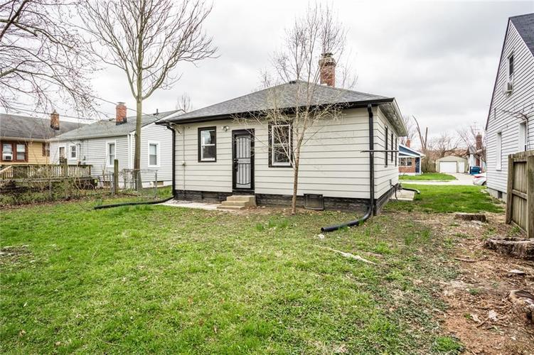 1541 N Euclid Avenue Indianapolis IN 46201 | MLS 21703185 | photo 29