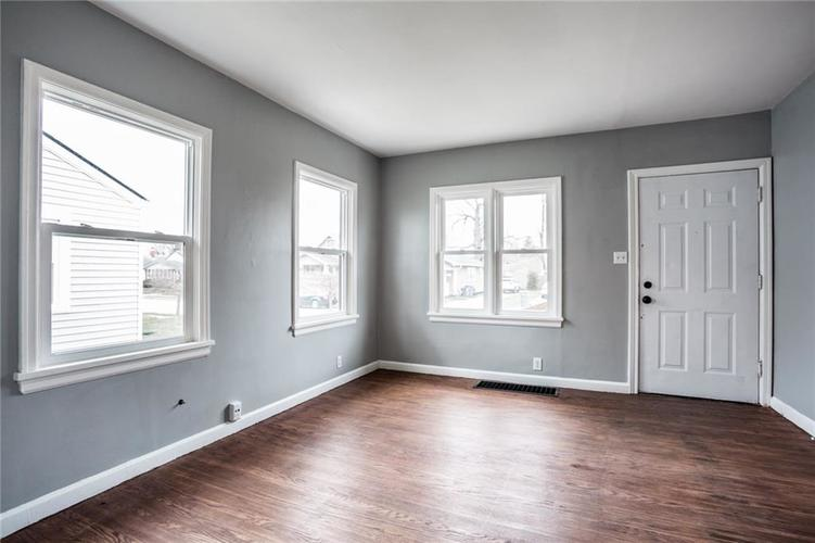 1541 N Euclid Avenue Indianapolis IN 46201 | MLS 21703185 | photo 6