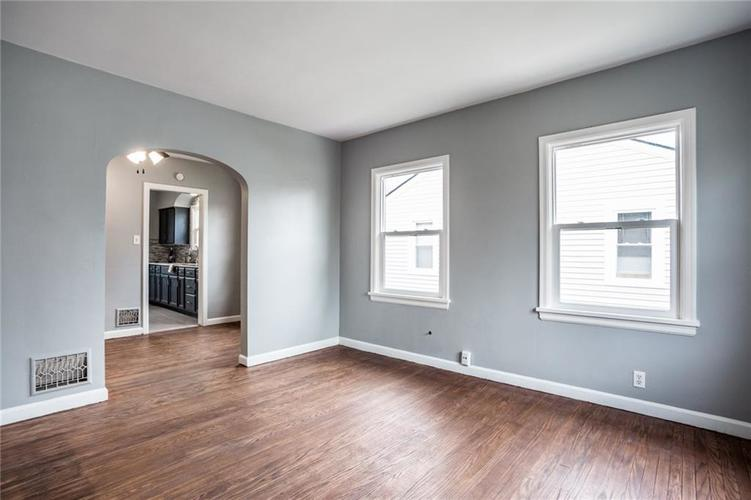 1541 N Euclid Avenue Indianapolis IN 46201 | MLS 21703185 | photo 8