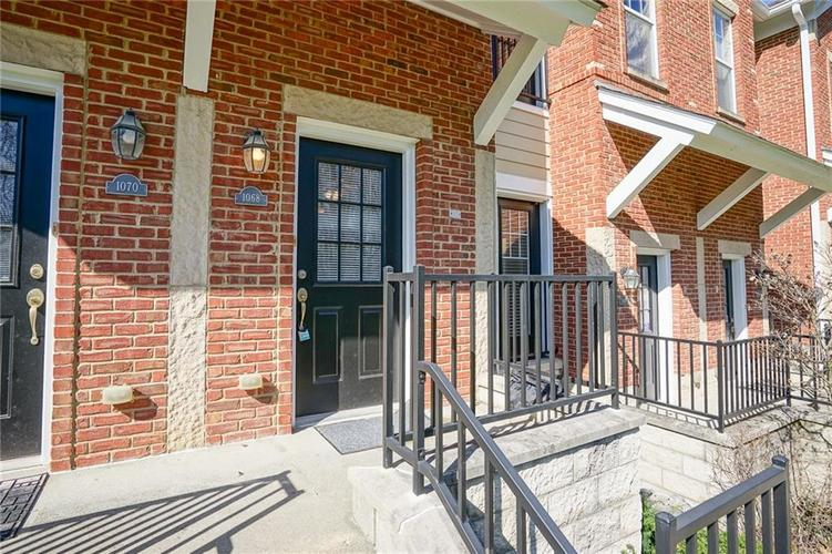 1068 Reserve Way Indianapolis IN 46220 | MLS 21703212 | photo 1