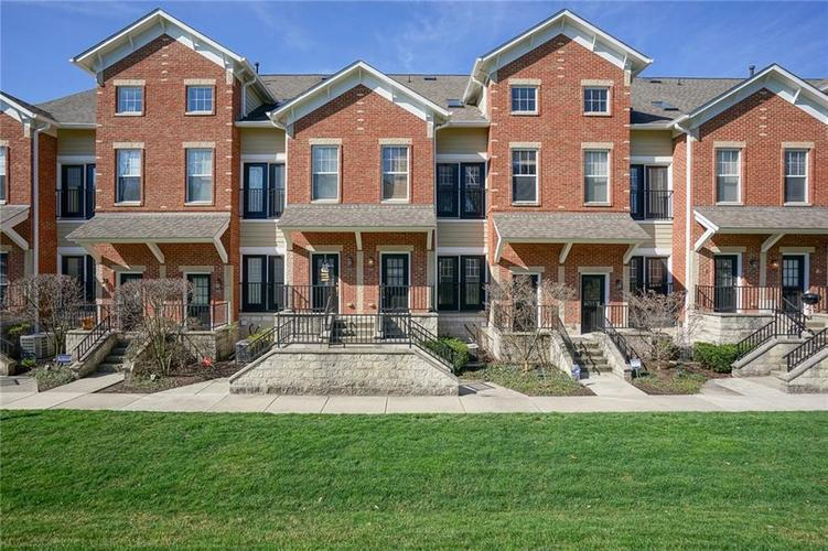 1068 Reserve Way Indianapolis IN 46220 | MLS 21703212 | photo 20