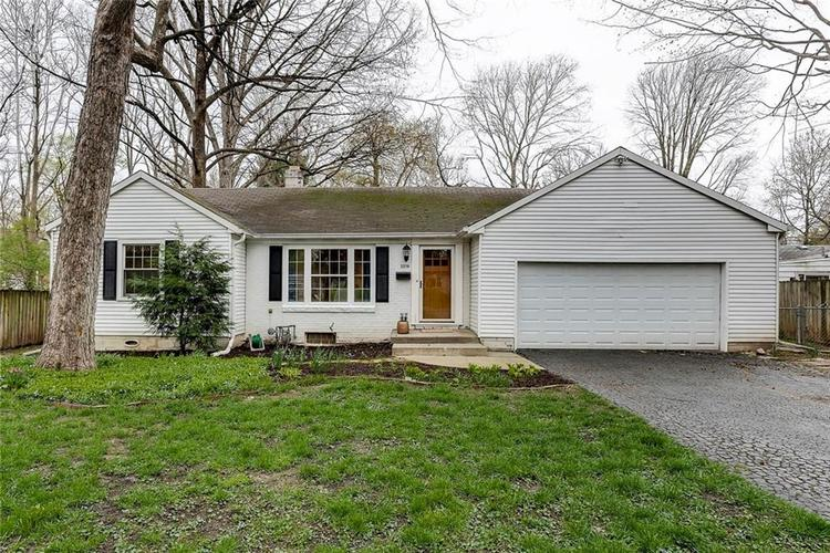 2218 E 65th Street Indianapolis IN 46220 | MLS 21703247 | photo 1