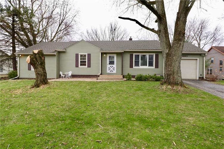 3895 W 79th Street Indianapolis IN 46268 | MLS 21703255 | photo 1