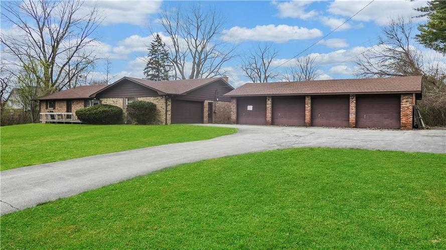 6445 S Linwood Avenue Indianapolis IN 46237 | MLS 21703283 | photo 1