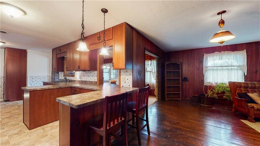 6445 S Linwood Avenue Indianapolis IN 46237 | MLS 21703283 | photo 11