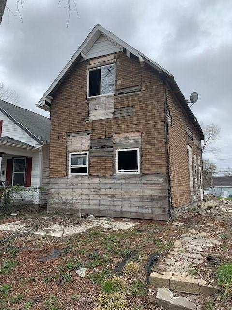 1814 New Street Indianapolis IN 46203   MLS 21703347   photo 1
