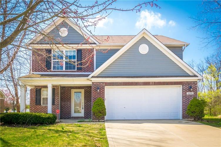 5328 Kidwell Circle Indianapolis IN 46239 | MLS 21703365 | photo 1