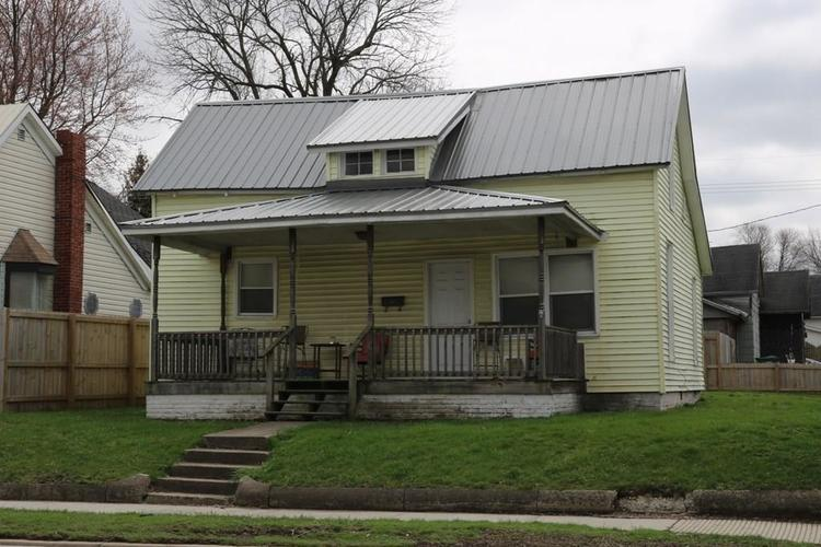 901 E Market Street Crawfordsville IN 47933 | MLS 21703372 | photo 1