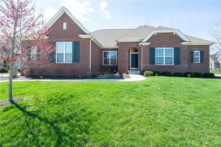 16765 MAINES VALLEY Drive Noblesville IN 46062 | MLS 21703377 | photo 1