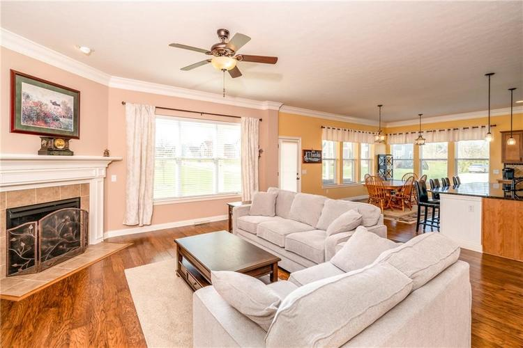 16765 MAINES VALLEY Drive Noblesville IN 46062 | MLS 21703377 | photo 13