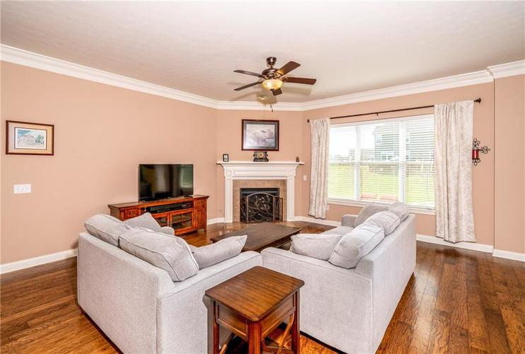 16765 MAINES VALLEY Drive Noblesville IN 46062 | MLS 21703377 | photo 14