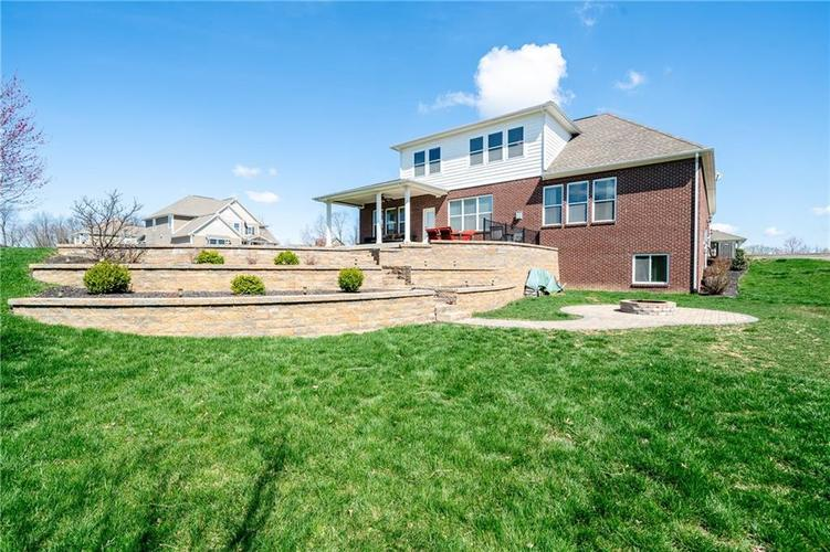 16765 MAINES VALLEY Drive Noblesville IN 46062 | MLS 21703377 | photo 38