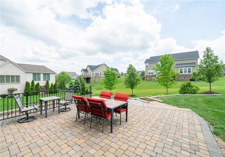 16765 MAINES VALLEY Drive Noblesville IN 46062 | MLS 21703377 | photo 40