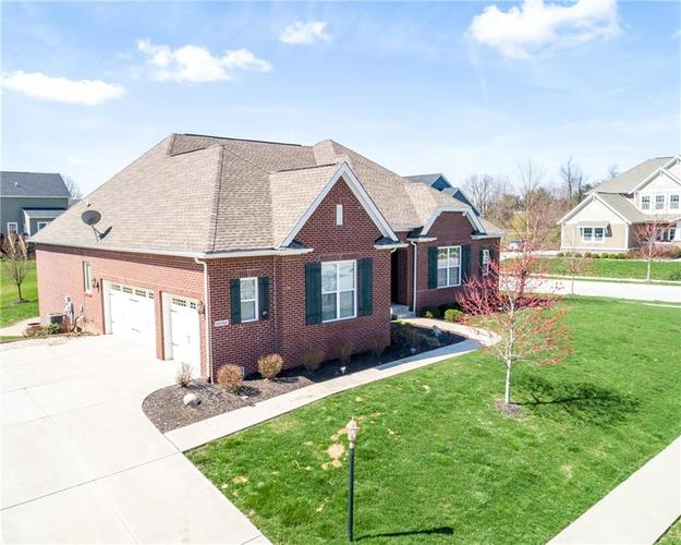 16765 MAINES VALLEY Drive Noblesville IN 46062 | MLS 21703377 | photo 41