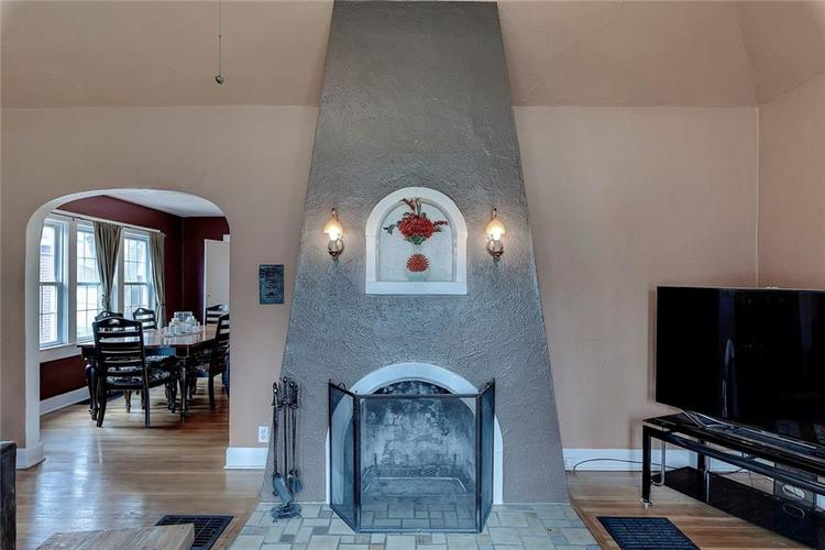 6026 HAVERFORD Avenue Indianapolis IN 46220 | MLS 21703398 | photo 10