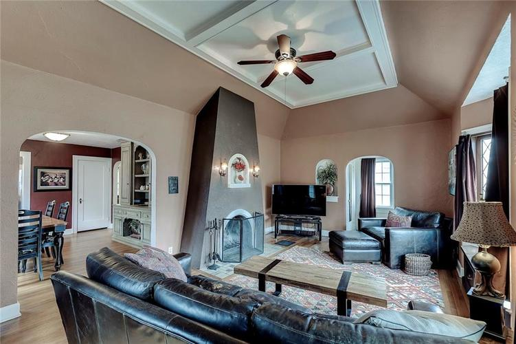 6026 HAVERFORD Avenue Indianapolis IN 46220 | MLS 21703398 | photo 13