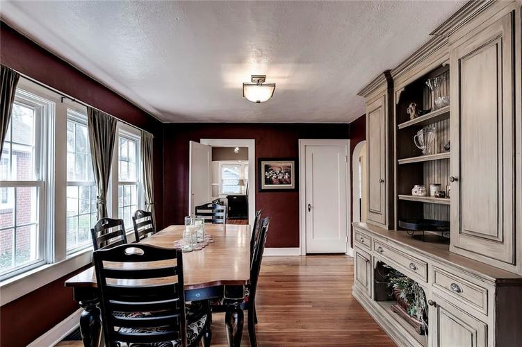 6026 HAVERFORD Avenue Indianapolis IN 46220 | MLS 21703398 | photo 15