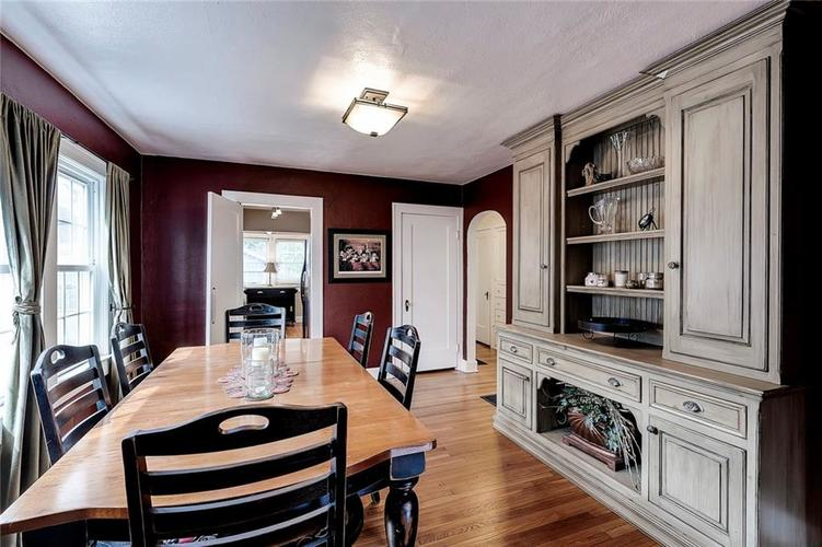 6026 HAVERFORD Avenue Indianapolis IN 46220 | MLS 21703398 | photo 16