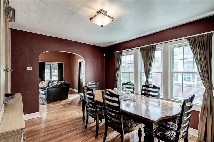 6026 HAVERFORD Avenue Indianapolis IN 46220 | MLS 21703398 | photo 17