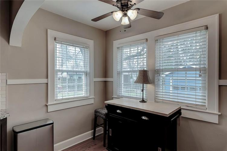 6026 HAVERFORD Avenue Indianapolis IN 46220 | MLS 21703398 | photo 23