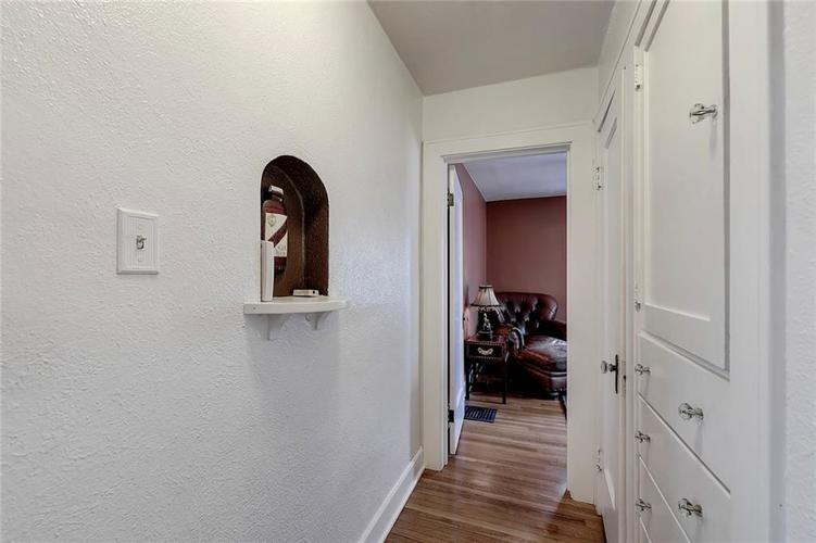 6026 HAVERFORD Avenue Indianapolis IN 46220 | MLS 21703398 | photo 29